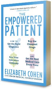 Empowered Paitent Book